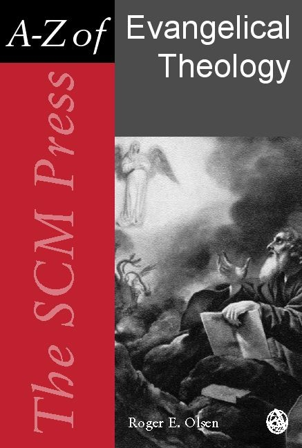 SCM Press A-Z of Evangelical Theology
