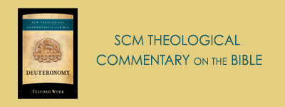 SCM Theological Commentaries