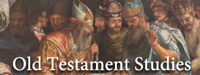 Old Testament and Hebrew Bible