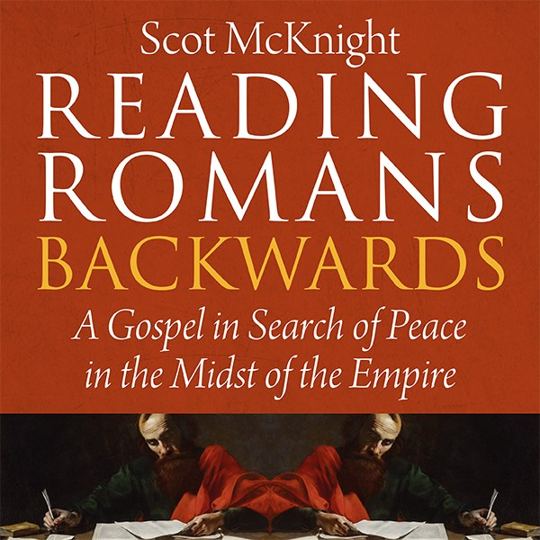 Romans: A radical theology of Peace in the midst of Empire